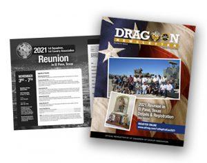 Reunion Edition Newsletter